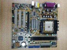 Материнские платы - 754/Winfast 761GXK8MC-RS, 0