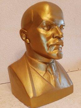 Фигурки и наборы - Бюст В.И.Ленина, 0