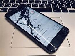 Дисплеи и тачскрины - Скупка разбитых Iphone 7/8 от 64gb, 0