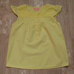 Рубашки и блузы - Блузка на девочку, 0
