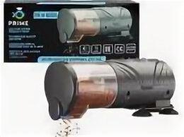 Оборудование для аквариумов и террариумов - Автоматическая кормушка Resun AF-2009D новая, 0