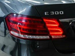 Автосервис и подбор автомобиля - Ремонт задних фонарей на мерседес w212 рест, 0
