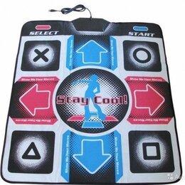Игровые приставки - Танцевальный коврик, 0