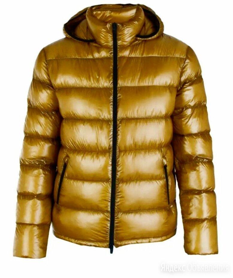 Куртка новая р.164-170 по цене 1500₽ - Куртки и пуховики, фото 0