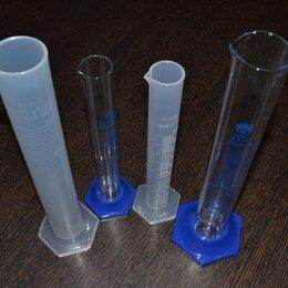 Аксессуары - Цилиндр мерный градуированный, 0