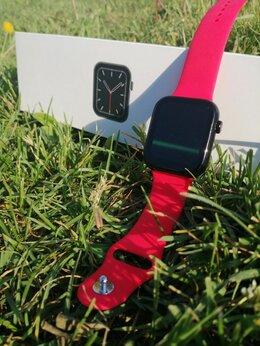 Умные часы и браслеты - Часы Smart Watch , 0