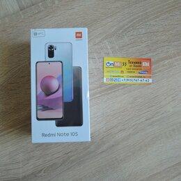 Мобильные телефоны - Смартфон Xiaomi Redmi Note 10S / 128Gb /…, 0
