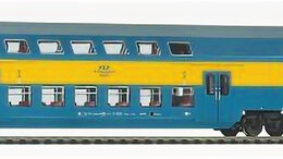 Детские железные дороги - Стартовый набор с тепловозом Piko SM42 PKP и…, 0