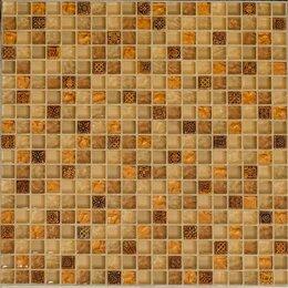 Мозаика - Мозайка BEIGE TALISMAN  310*310*8мм  1/10, 0