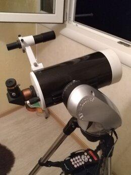 Телескопы - Телескоп с авто наведением, 0