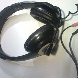 Наушники и Bluetooth-гарнитуры - Наушники Sven AP-930M с микрофоном, 0