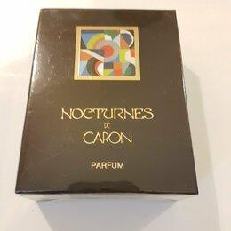 Парфюмерия - Духи винтаж Nocturnes de Caron Ноктюрн 15 мл, 0