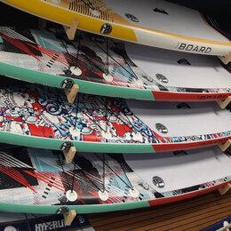 Водные лыжи, вейкбординг и книбординг - Sup board/сап борд iboard 12,6, 0