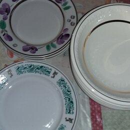Тарелки - Посуда продаю, 0