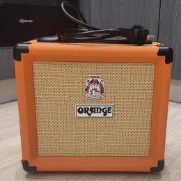 Гитарное усиление - Orange Crush 12 + Гитарный Кабель (Комбоусилитель), 0