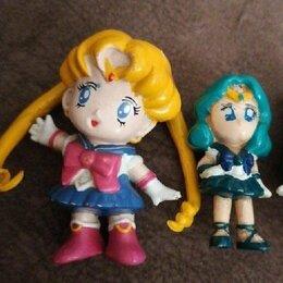 Другое - Фигурки аниме Сейлормун (Sailor Moon), 0