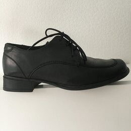 Ботинки - Ботинки Remonte 36 кожа, 0