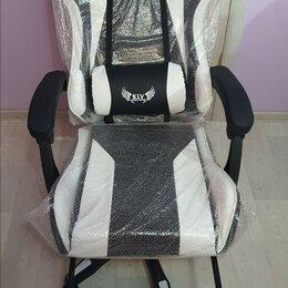 Компьютерные кресла - Игровый кресла новый распродаю , 0