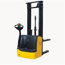 Грузоподъемное оборудование - Штабелер электрический самоходный TOR 20/25, 2 т…, 0