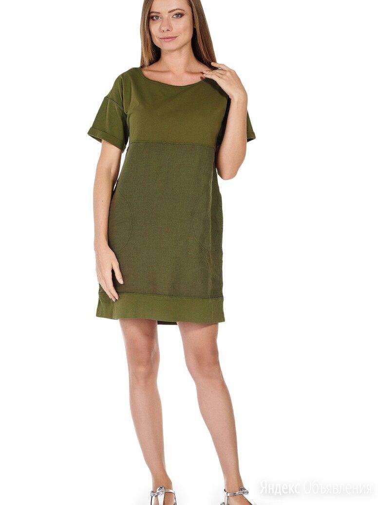 Платье DEHA ss Expression  D73030 ж. по цене 5070₽ - Брюки, фото 0