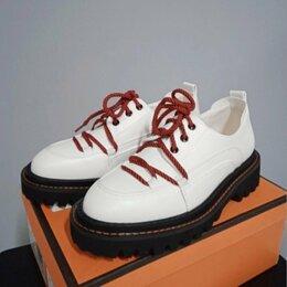 Ботинки - Ботинки АРАЗ новые, 0