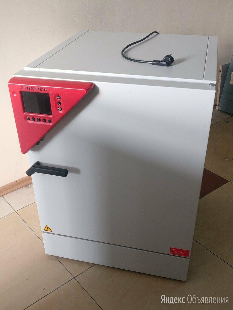 CO2-инкубатор Binder CB 150, 150 Л, с контролем О2 по цене 250000₽ - Товары для сельскохозяйственных животных, фото 0