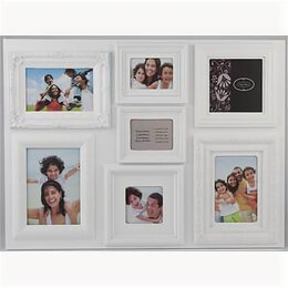 Цифровые фоторамки и фотоальбомы - Фоторамка Image Art PL37-7 (12/48) Б0019705, 0