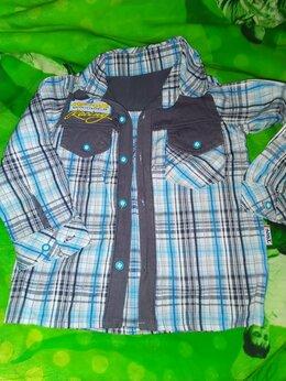 Рубашки -  Детская рубашка , 0