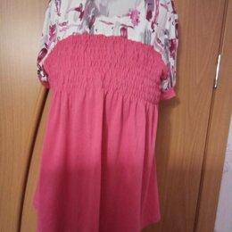 Рубашки и блузы - Блузка для беременной женщины, 0