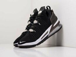 Кроссовки и кеды - Кроссовки Nike Lebron xviii, 0