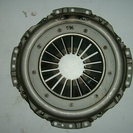 Трансмиссия  - Корзина сцепления для Mazda, 0