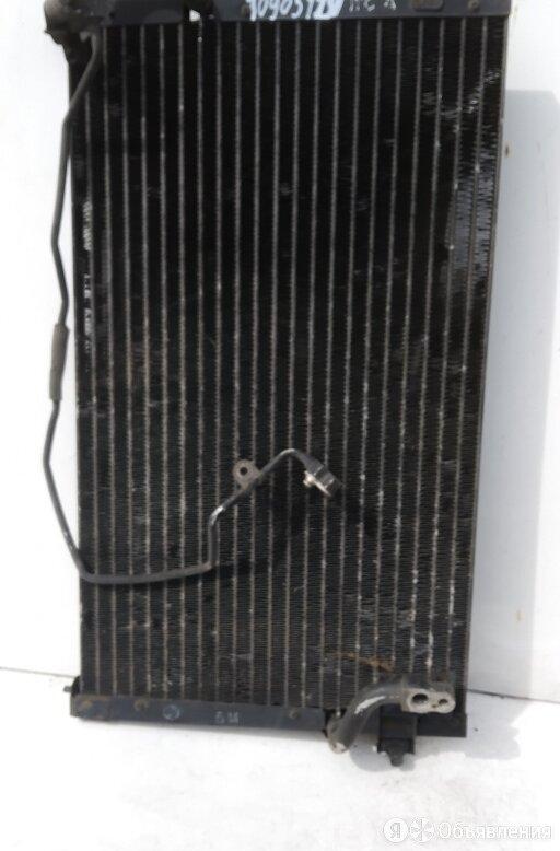 радиатор кондиционера для MITSUBISHI PAJER по цене 3500₽ - Двигатель и топливная система , фото 0