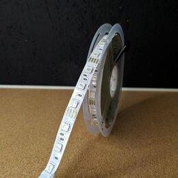 Светодиодные ленты - Светодиодная лента 14,4вт RGB (многоцветная) 12V 5050 , 0