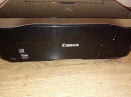 Принтеры и МФУ - Принтер Canon ip4840 на запчасти.Доставка, 0