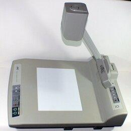 Документ-камеры - Документ камера JVC AV-P720E новая, 0