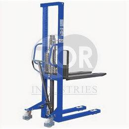 Грузоподъемное оборудование - Штабелер гидравлический ручной TOR SDJ500,…, 0
