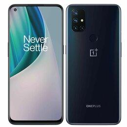Мобильные телефоны - Oneplus nord 10 5g 6/128, 0