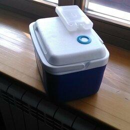 Сумки-холодильники и аксессуары - Термоконтейнер, 0