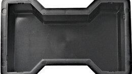 """Тротуарная плитка, бордюр - Форма для тротуарной плитки """"Катушка"""", 0"""