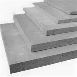 Древесно-плитные материалы - ЦСП плита 1250х3200х16мм, 0