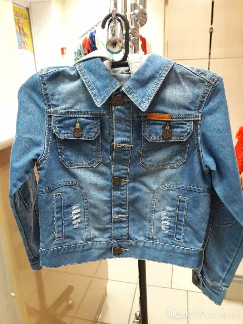 Ветровка лето для мальчика  по цене 1500₽ - Куртки и пуховики, фото 0