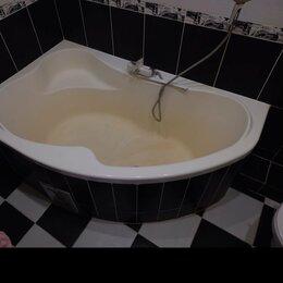 Дизайн, изготовление и реставрация товаров - Реставрация ванн  наливным акрилом, 0