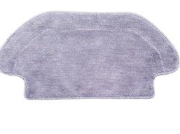 Аксессуары и запчасти - Швабра (тряпка) для влажной уборки к пылесосу…, 0