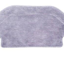 Аксессуары и запчасти - Швабра (тряпка) для влажной уборки к пылесосу Xiaomi Mijia (STYJ02YM), 0