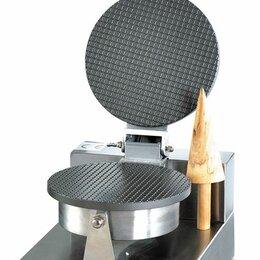 Прочее оборудование - Вафельница HCB-1, Viatto (Китай), 0