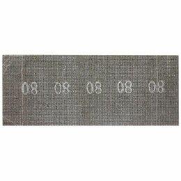 Гипсокартон и комплектующие - Сетка абразивная, P 150, 115 х280мм, 10шт.//…, 0