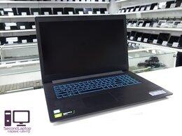Ноутбуки - Ноутбук Lenovo IdeaPad L340-17IRH (81LL003RRK), 0