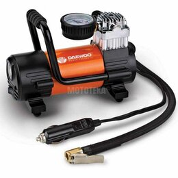 Воздушные компрессоры - Компрессор автомобильный Daewoo (Дэу) DW60L, 0