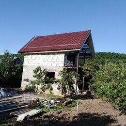 Архитектура, строительство и ремонт - Ремонт крыш, кровельные и плотницкие работы, утепление мансард, подшивка доской, 0