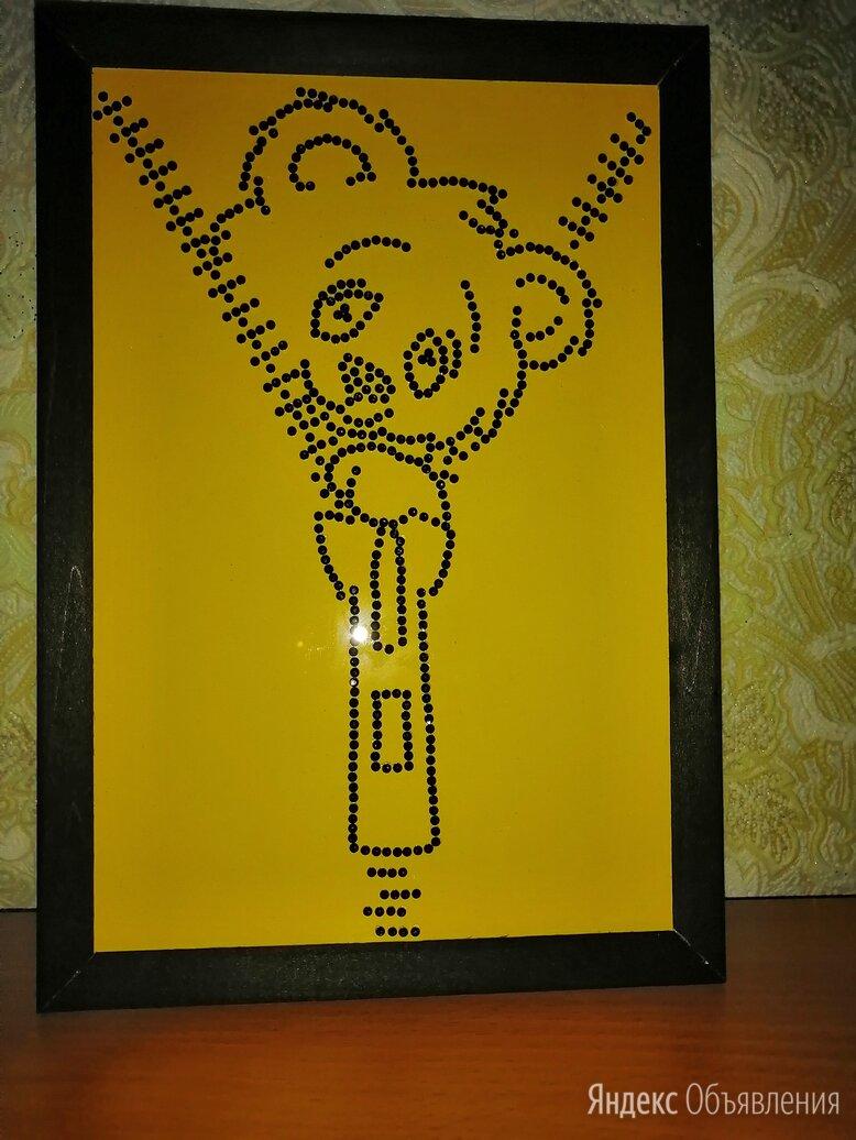 Картины из страз Сваровски  по цене 650₽ - Сувениры, фото 0